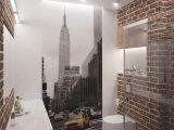 Badezimmer New York Style Edgetags inside dimensions 800 X 1098