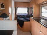 Euro 4 Berth Motorhome Ausventure throughout size 1500 X 1000