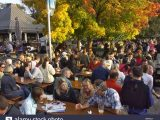 Seehaus Biergarten Beer Garden In The Englischer Garten Public Park pertaining to size 1300 X 1064